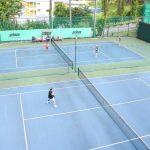 Top 10 Ways to Improve Your Tennis Game